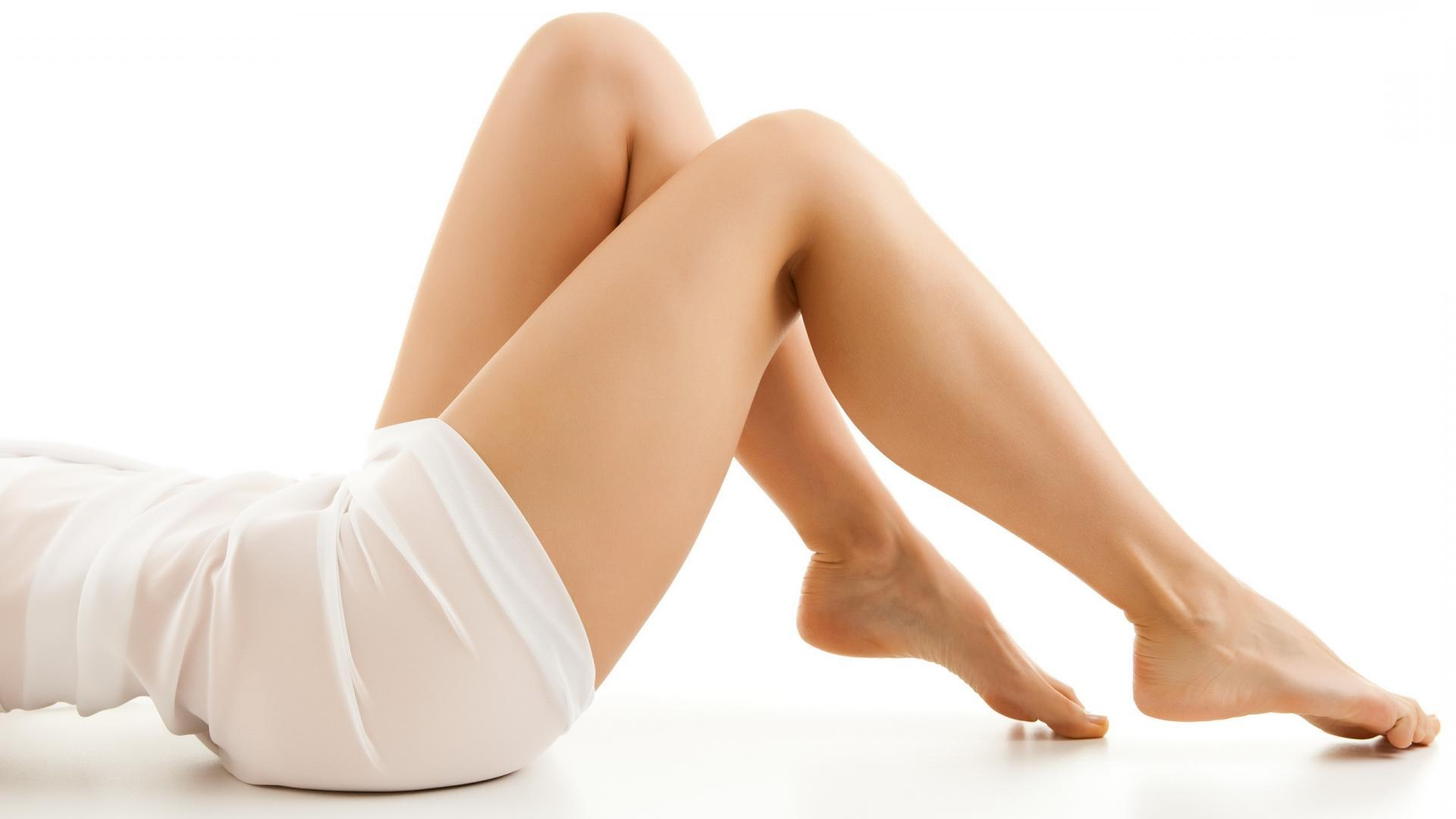 Beautiful legs by Harmony Therapies