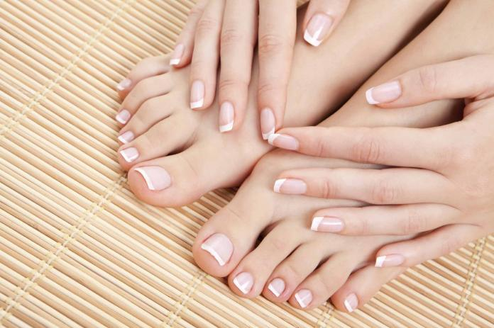 Visit Holistic Therapies in Fareham for a Manicure and Pedicure for beautiful hands and feet.